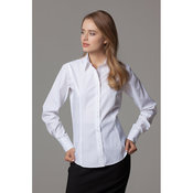Women's city business blouse long sleeve